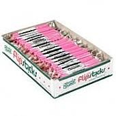 Strawberrry Flipsticks ~ 48 Count