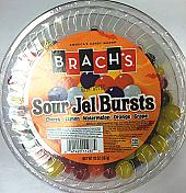 Brach's Sour Jel Bursts