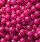 Shimmer Pink Sixlets ~ 2lbs