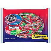 Jolly Rancher and Twizzler Candy Assortment ~ 85 Pieces