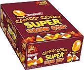 Charms Candy Corn Super Blow Pops ~ 48ct