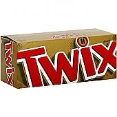 Twix Candy Bar - 36ct.