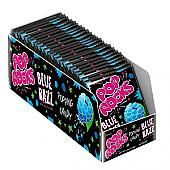 Blue Razz Pop Rocks ~ 24 Count