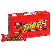 Take 5 Candy Bar - 24ct.