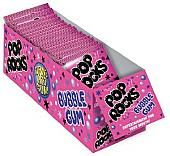 Bubble Gum Pop Rocks ~ 24 Count
