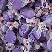 Taffy Town Grape Taffy - 5lb Bag