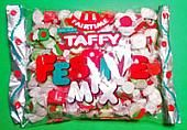 Fairtime Festive Taffy Mix ~ 14oz Bag