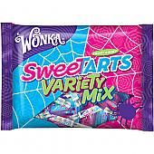 Wonka Best of Sweetarts Variety Bag ~ 12oz Bag