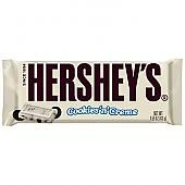 Cookies 'N' Creme Candy Bar - 36ct.