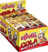 Gummi Cola Bottle ~ 80ct.