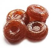 Simply Xylitol Root Beer Hard Candies ~ 2.5lb.