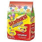 Starbursts Jelly Beans