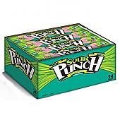 Sour Punch Straws Watermelon ~ 24ct