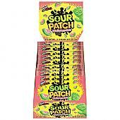 Sour Patch Soft & Chewy Watermelon ~ 24ct