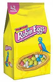 Whoppers Robin Eggs - 42oz