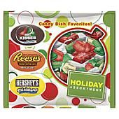 Hershey Holiday Assortment ~ 21oz Bag