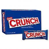 Nestle Crunch Candy Bar - 36ct.