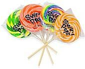 Swirl Lollipops ~ 24 Count 