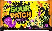 Sour Patch Zombie Kids ~ 80ct.
