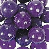 Deep Purple Gumballs - 3lbs