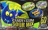 Candy and Gum Sour Mix ~ 60ct
