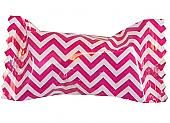 Pink Chevron Buttermints ~ 50 Count Bag