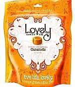 Lovely Candy Chewy Original Caramels - 5lb Bag