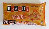 Brach's Candy Corn ~ 6 - 37.5oz Bags