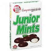 Junior Mints 12oz Box