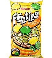 Tootsie Roll Lemon Lime Frooties