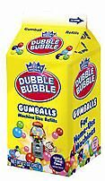 Dubble Bubble Gum Balls Refill ~ 12oz Carton