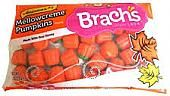 Brach's Mellowcreme Pumpkins ~ 22oz Bag