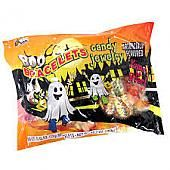 Boo Bracelets Candy Jewelry ~ 30 Count