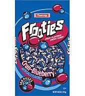 Tootsie Roll Cran-Blueberry Frooties