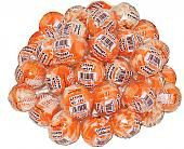 Original Gourmet Orange Creamsicle Lollipop ~ 30 Lollipops