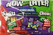 Now and Later Mini Packs ~ 40ct