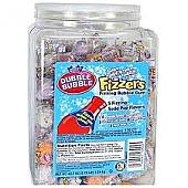 Fizzers Bubble Gum ~ 170ct.