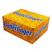 Butterfinger Candy Bars - 36ct.