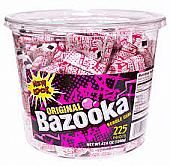 Original Bazooka Bubble Gum - 225ct.
