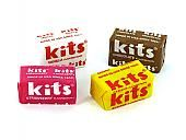 Assorted Kits Taffy Candy ~ 5lb bag