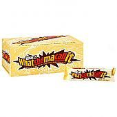 Whatchamacallit Candy Bar - 36ct.