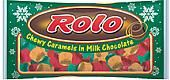Hershey Christmas Rolo ~ 18.5oz Bag