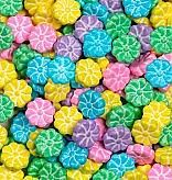 Celebration Shimmer Pastel Flowers ~ 2lbs