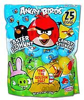Angry Birds Easter Eggs ~ 25 Count Bag