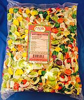Assorted Fruit Filled Candies ~ 5lb Bag