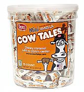 Goetze Mini Cow Tales ~ 150ct.