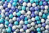 Princess Mix Sixlets ~ 2lbs