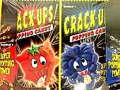 Crack-Ups! Popping Candy ~ 24ct.