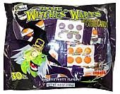 Witches Warts Fun Size - 30 Count