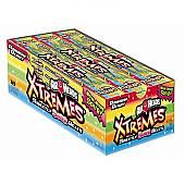 Airheads Xtremes Sour Belts ~ 18ct